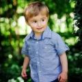 Boy-under-tree