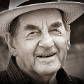Portrait-elderly-man