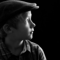 Profile-boy-cap